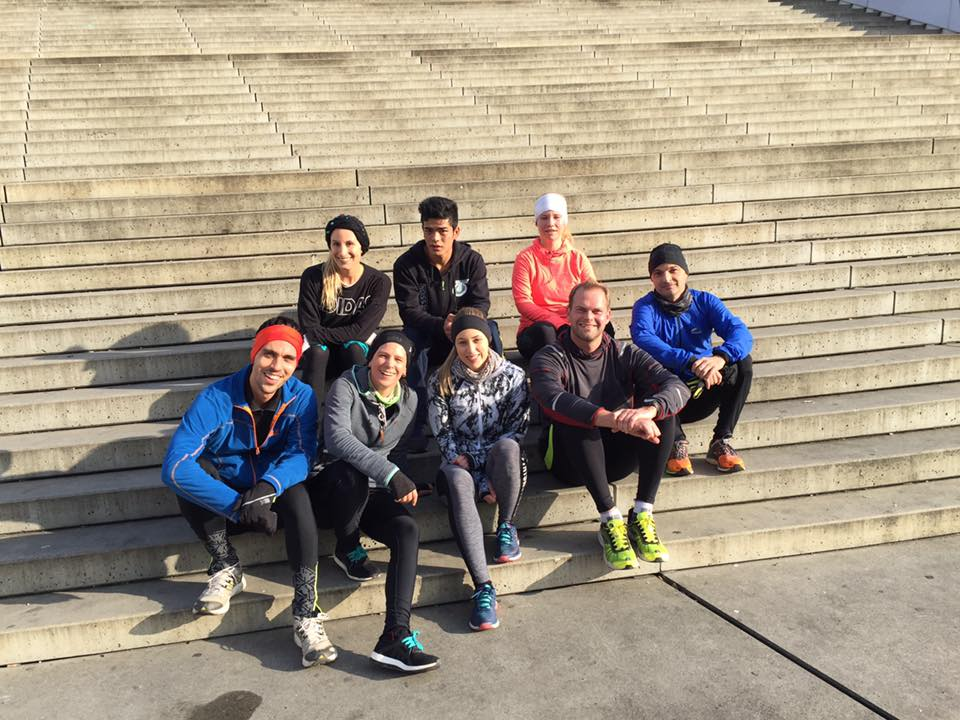 group workout pic