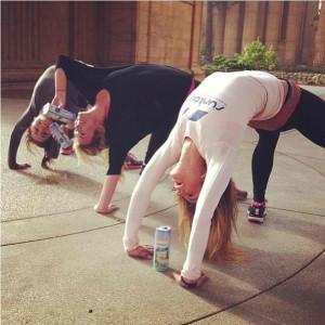 30 days of yoga 1
