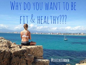 fit & healthy feature image