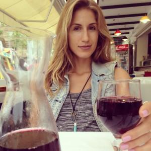 vino lignano italy